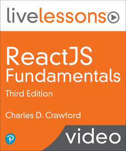 ReactJS Fundamentals, 3rd Edition
