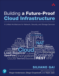 Building a Future-Proof Cloud Infrastructure: A Unified Architecture for Network, Security, and Storage Services