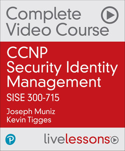 CCNP Security Cisco Identify Services Engine SISE 300-715