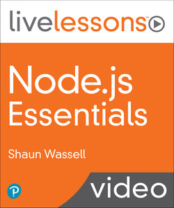 Node.js Essentials