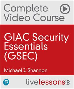 GIAC Security Essentials (GSEC)