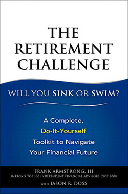 The Retirement Challenge: Will You Sink or Swim?