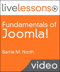 Fundamentals of Joomla! (Video Training)