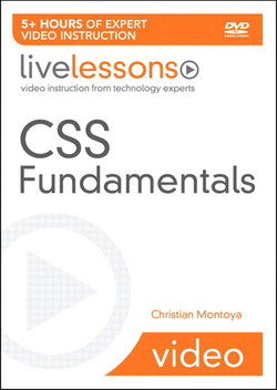 CSS Fundamentals (Video Training)