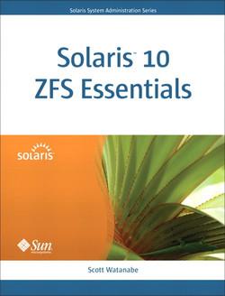 Solaris™ 10 ZFS Essentials