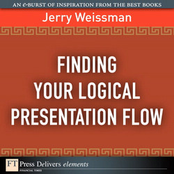 Finding Your Logical Presentation Flow