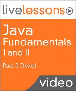 Java Fundamentals I and II (Video Training)