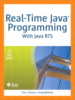 Real-Time Java™ Programming with Java RTS