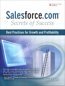 Salesforce.com Secrets of Success: Best Practices for Growth and Profitability, 2009