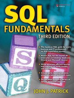 SQL Fundamentals, Third Edition