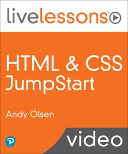 HTML & CSS JumpStart