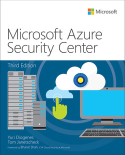 Microsoft Azure Security Center, 3rd Edition