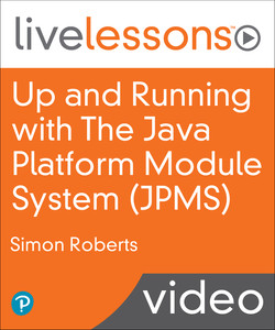 Up and Running with The Java Platform Module System (JPMS)