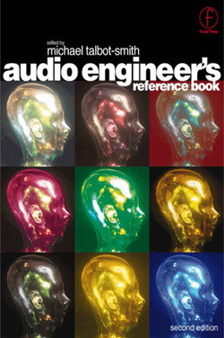 Audio Engineer's Reference Book, 2nd Edition