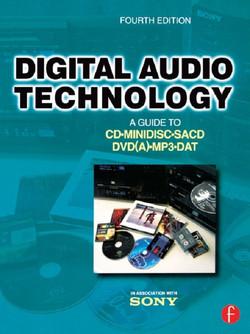 Digital Audio Technology, 4th Edition