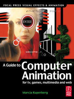 Guide to Computer Animation