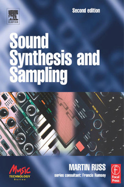 Sound Synthesis and Sampling, 2nd Edition