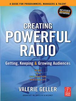 Creating Powerful Radio