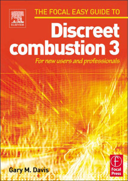 Focal Easy Guide to Discreet combustion 3