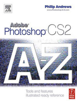 Adobe Photoshop CS2 A - Z