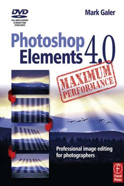 Photoshop Elements 4.0 Maximum Performance