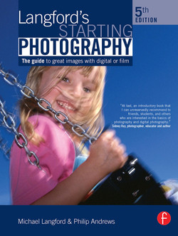 Langford's Starting Photography, 5th Edition