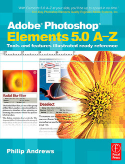 Adobe Photoshop Elements 5.0 A-Z