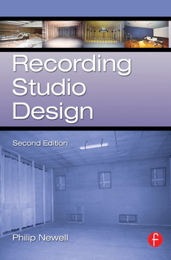 Recording Studio Design, 2nd Edition