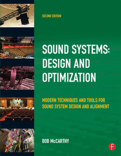 Sound System Design and Optimization, 2nd Edition