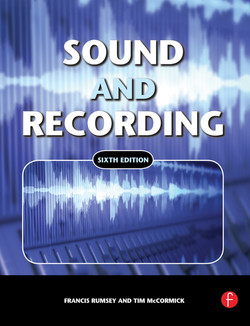 Sound and Recording, 6th Edition