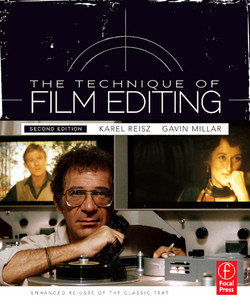 Technique of Film Editing, Reissue of 2nd Edition, 2nd Edition
