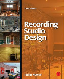 Recording Studio Design, 3rd Edition