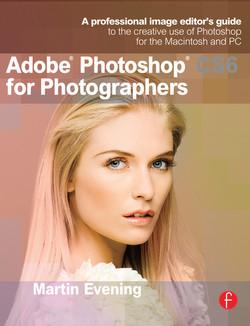 Adobe Photoshop CS6 for Photographers