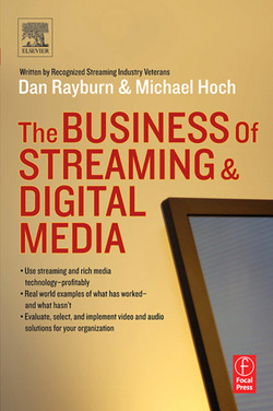 The Business of Streaming and Digital Media
