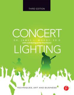 Concert Lighting, 3rd Edition