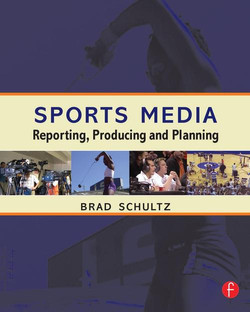 Sports Media, 2nd Edition
