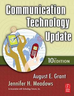 Communication Technology Update, 10/e, 10th Edition
