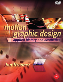 Motion Graphic Design, 2nd Edition