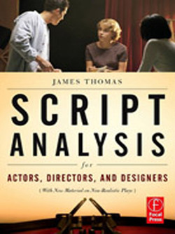 Script Analysis for Actors, Directors, and Designers, 4th Edition