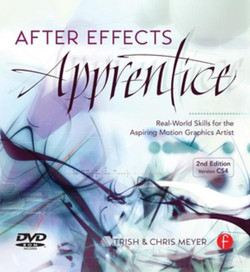 After Effects Apprentice, 2nd Edition