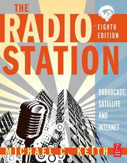 The Radio Station, 8th Edition