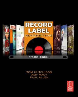 Record Label Marketing, 2nd Edition