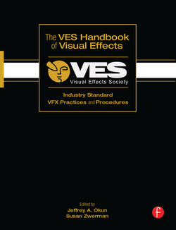 Visual Effects Society Handbook