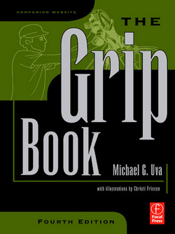 The Grip Book, 4th Edition