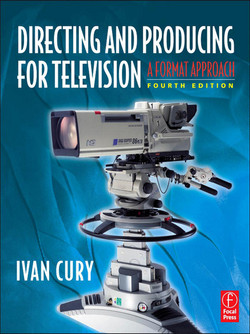 Directing and Producing for Television, 4th Edition