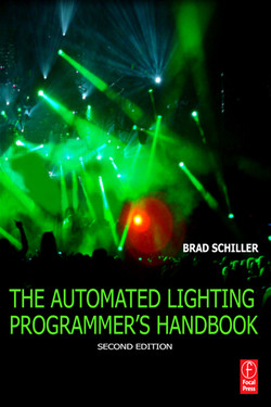 The Automated Lighting Programmer's Handbook, 2nd Edition
