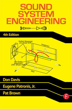 Sound System Engineering 4e, 4th Edition