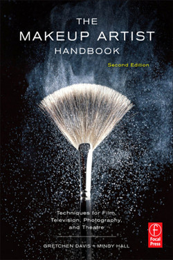 The Makeup Artist Handbook, 2nd Edition