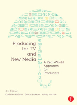 Producing for TV and New Media, 3rd Edition