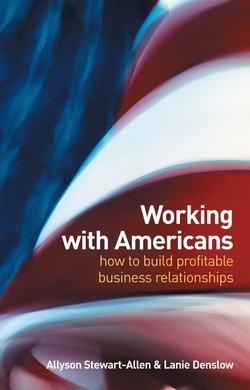 Working with Americans